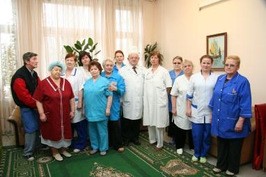 Больницы г заринск